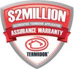 Termidor 2 Million dollar
