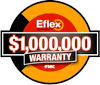 Eflex 1 Million dollar